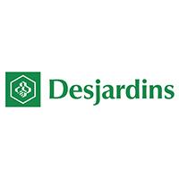 <strong>Desjardins</strong><br>Entreprise