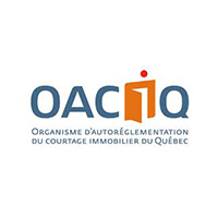 <strong>OACIQ</strong><br>Professionnel