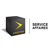 <strong>Vidéotron</strong><br>Entreprise
